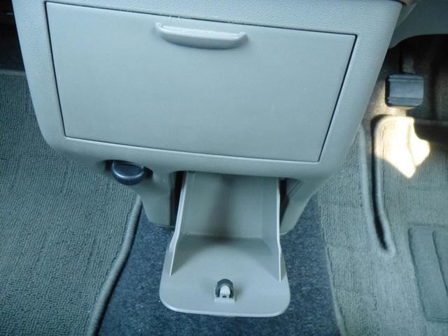 X +S オートAC ベンチシート CDチューナー 4WD(18枚目)
