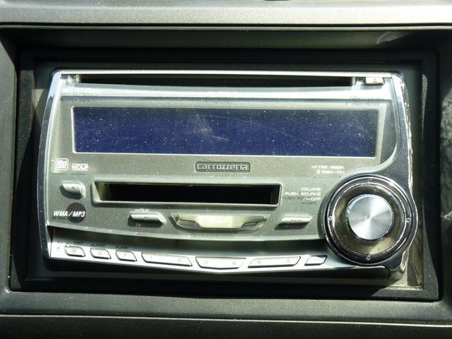 RSZ CD MDオーディオ オートC 4WD(18枚目)