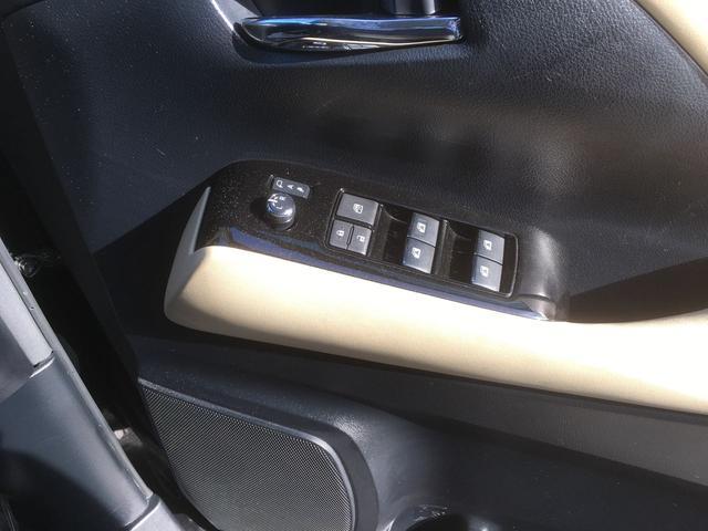 2.5X 4WD 後期モデル 9インチナビ バックカメラ ETC トヨタセーフティセンス 禁煙車(19枚目)