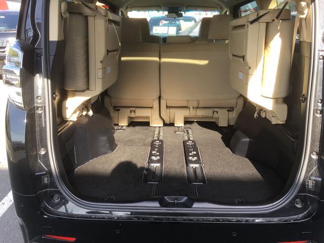 2.5X 4WD 後期モデル 9インチナビ バックカメラ ETC トヨタセーフティセンス 禁煙車(29枚目)