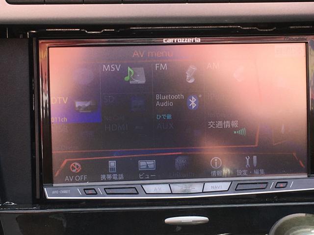 フルセグTV Bluetooth