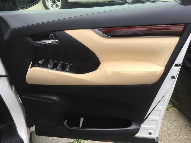 2.5X 4WD ナビ TV Bluetooth バックカメラ 純正ETC 寒冷地仕様 パワースライドドア(27枚目)