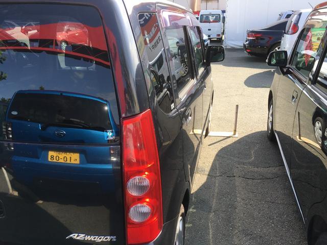FX 4WD CDオーディオ シートヒーター ベンチシート(7枚目)