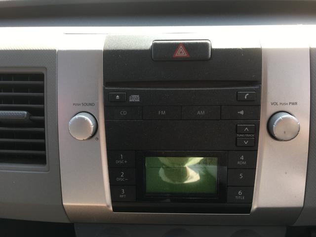 FX 4WD CDオーディオ シートヒーター ベンチシート(11枚目)