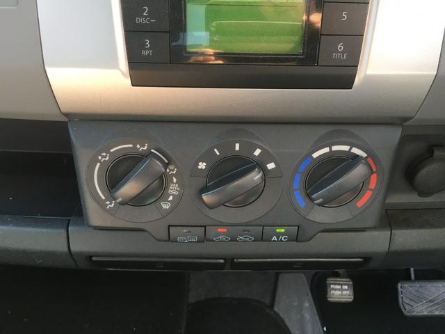 FX 4WD CDオーディオ シートヒーター ベンチシート(12枚目)