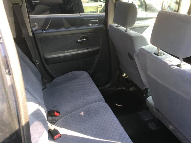 FX 4WD CDオーディオ シートヒーター ベンチシート(15枚目)