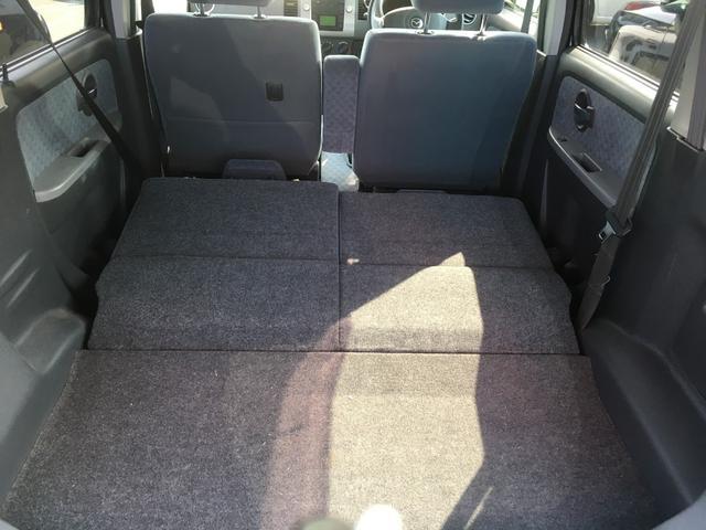 FX 4WD CDオーディオ シートヒーター ベンチシート(17枚目)