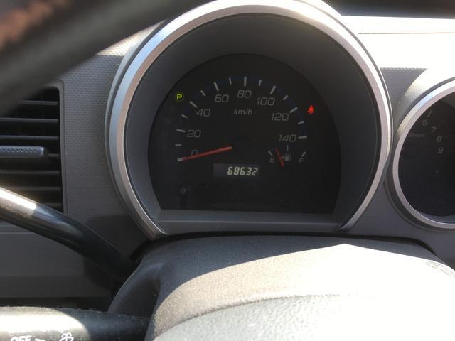 FX 4WD CDオーディオ シートヒーター ベンチシート(18枚目)