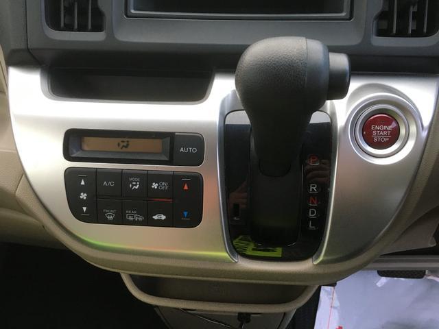 G 4WD CDオーディオ プッシュスタート トラクションコントロール(11枚目)