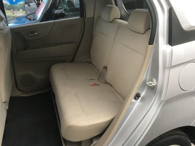 G 4WD CDオーディオ プッシュスタート トラクションコントロール(17枚目)