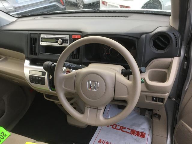 G 4WD CDオーディオ プッシュスタート トラクションコントロール(18枚目)