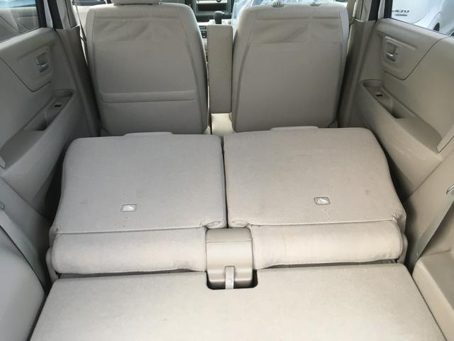 G 4WD CDオーディオ プッシュスタート トラクションコントロール(22枚目)
