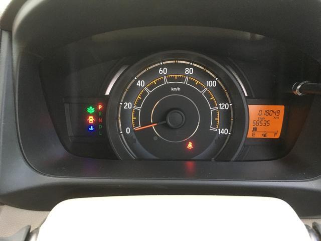 G 4WD CDオーディオ プッシュスタート トラクションコントロール(23枚目)