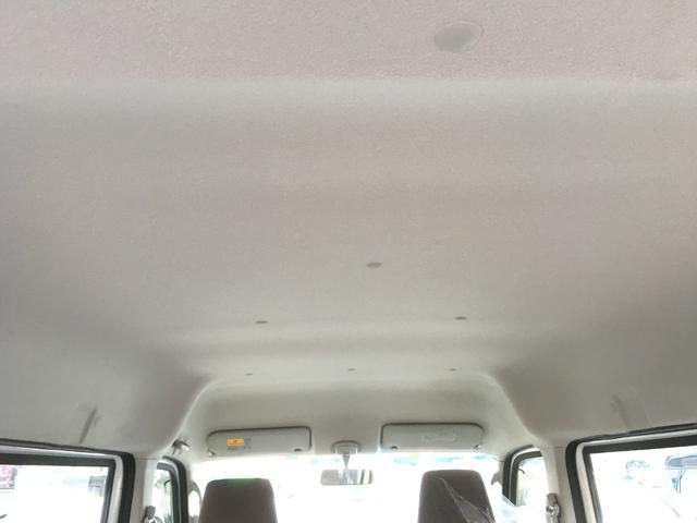 DX 4WD エアコン パワステ 両側スライドドア ABS(18枚目)