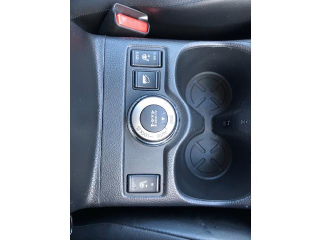 20X エマージェンシーブレーキパッケージ 4WD ナビ TV DVD アラウンドビューモニター シートヒーター(20枚目)