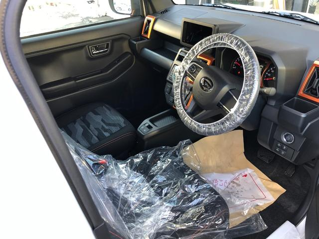 G 4WD スマートアシスト シートヒーター ガラスルーフ(12枚目)