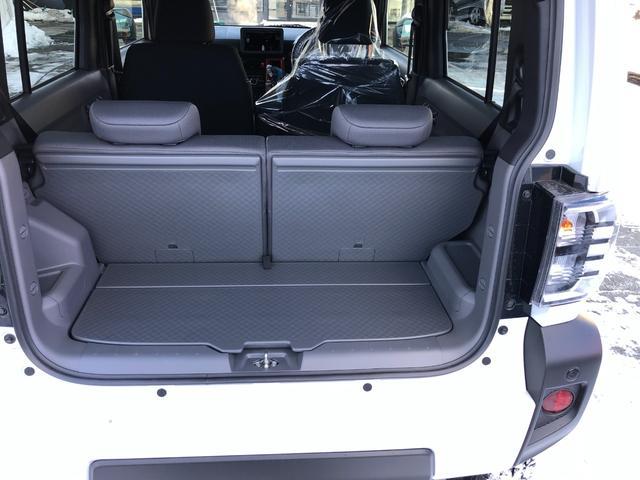 G 4WD スマートアシスト シートヒーター ガラスルーフ(15枚目)