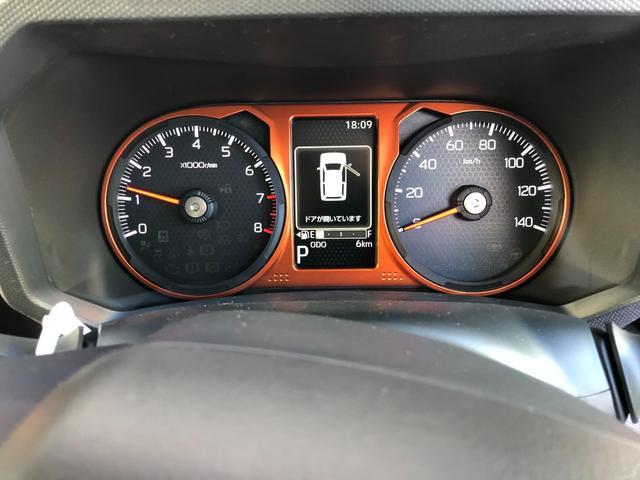 G 4WD スマートアシスト シートヒーター ガラスルーフ(16枚目)
