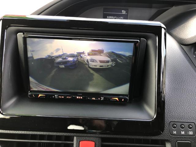 X 4WD 後期型 ナビ DVD Bluetooth バックカメラ 両側電動スライドドア ETC クルーズコントロール(11枚目)