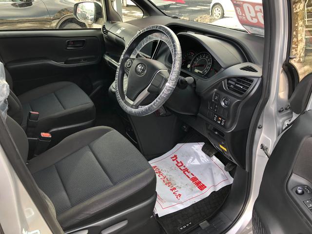 X 4WD 後期型 ナビ DVD Bluetooth バックカメラ 両側電動スライドドア ETC クルーズコントロール(17枚目)