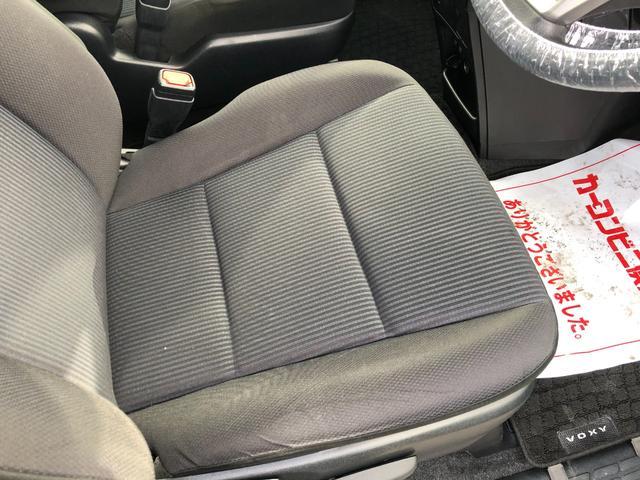 X 4WD 後期型 ナビ DVD Bluetooth バックカメラ 両側電動スライドドア ETC クルーズコントロール(18枚目)