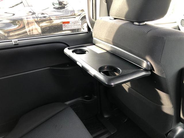 X 4WD 後期型 ナビ DVD Bluetooth バックカメラ 両側電動スライドドア ETC クルーズコントロール(21枚目)