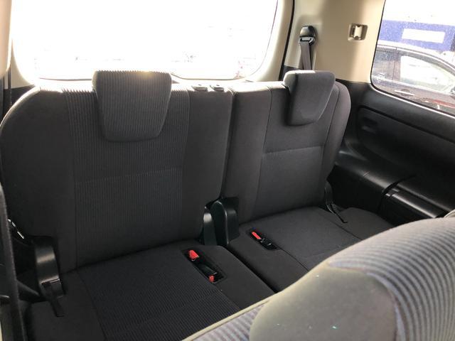 X 4WD 後期型 ナビ DVD Bluetooth バックカメラ 両側電動スライドドア ETC クルーズコントロール(23枚目)