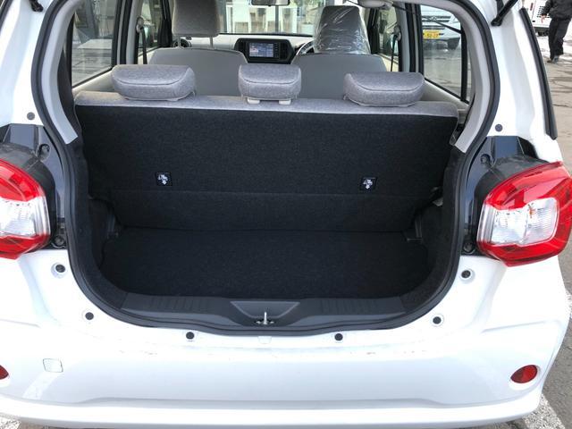 X 4WD ナビ TV シートヒーター オートミラー 寒冷地仕様 プッシュスタート ETC(19枚目)