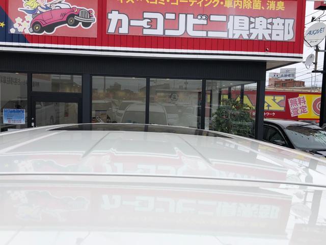ライダー 4WD サンルーフ ナビ TV DVD Bluetooth 後席モニター プッシュスタート(7枚目)