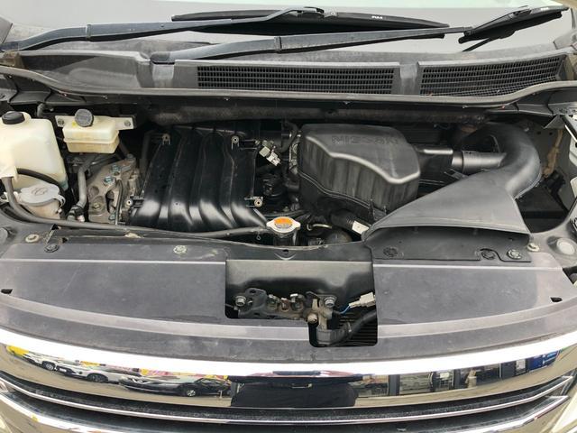 ライダー 4WD サンルーフ ナビ TV DVD Bluetooth 後席モニター プッシュスタート(12枚目)