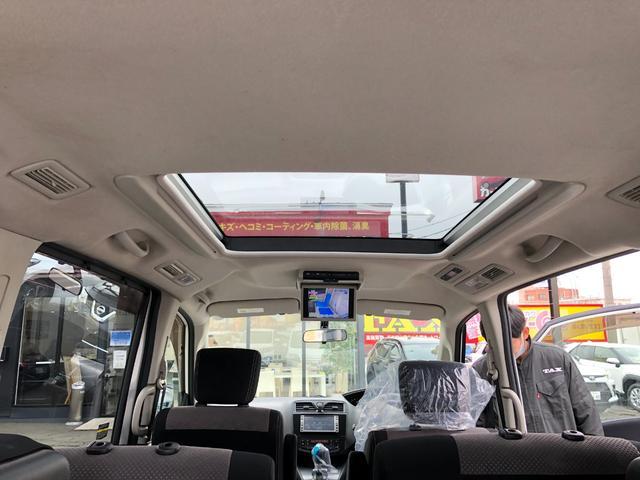 ライダー 4WD サンルーフ ナビ TV DVD Bluetooth 後席モニター プッシュスタート(26枚目)