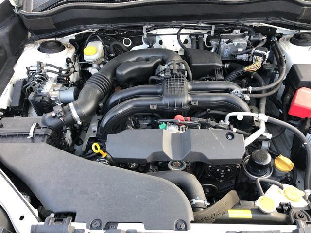 2.0i-L アイサイト 4WD ナビ TV DVD バックカメラ ETC シートヒーター(11枚目)