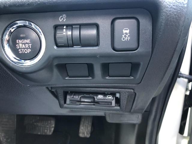2.0i-L アイサイト 4WD ナビ TV DVD バックカメラ ETC シートヒーター(12枚目)