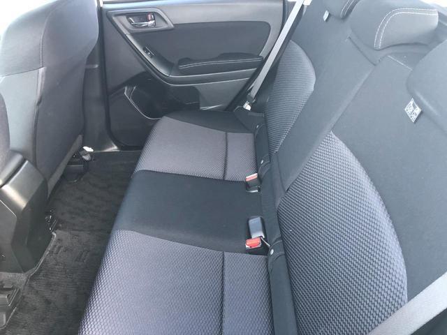 2.0i-L アイサイト 4WD ナビ TV DVD バックカメラ ETC シートヒーター(19枚目)