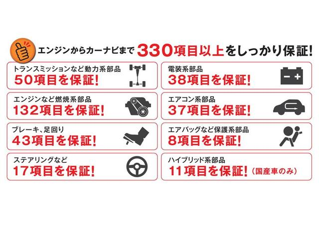 S 1年保証 距離無制限 寒冷地仕様(49枚目)