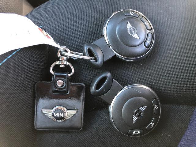 クーパーS クロスオーバー オール4 4WD ナビ ハンズフリー(22枚目)