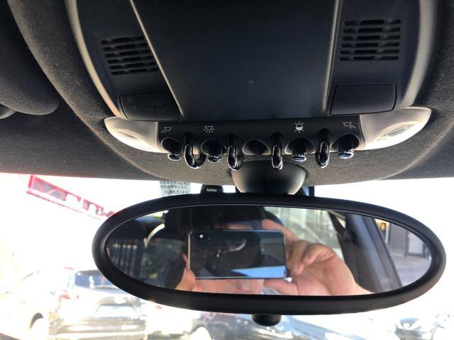 クーパーS クロスオーバー オール4 4WD ナビ ハンズフリー(24枚目)