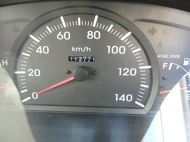 ダイハツ ミラ A 4WD 5速マニュアル