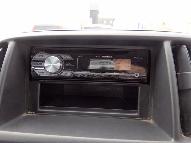 マツダ スクラム PC 4WD 5速マニュアル CD キーレス 両側スライド