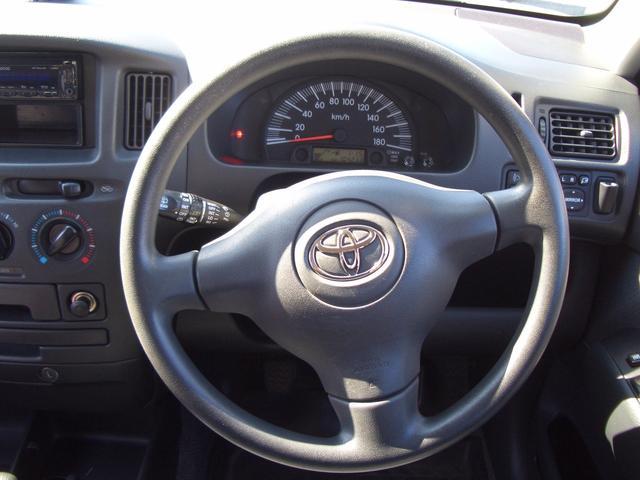 トヨタ プロボックスワゴン F エクストラパッケージ 5速マニュアル 4WD