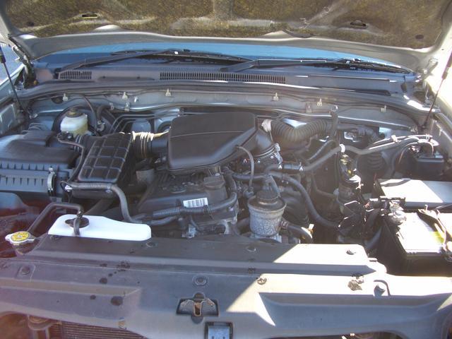 トヨタ ハイラックスサーフ SSR-X イカリング ウィンカーミラー 20インチアルミ