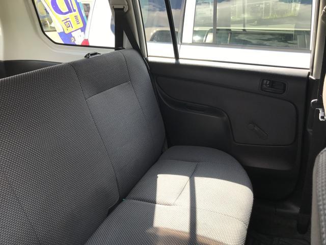 トヨタ サクシードバン U 4WD ナビ付 商用車 エアコン ETC 保証付