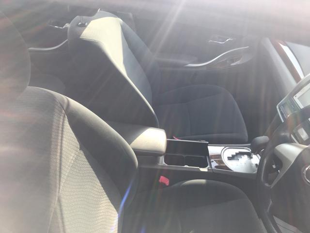 1.8X Lパッケージ 4WD TV ナビ バックカメラ(11枚目)