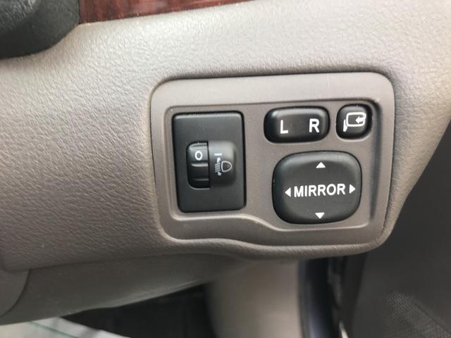 1.8X Lパッケージ 4WD TV ナビ バックカメラ(12枚目)