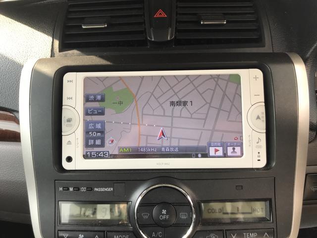 1.8X Lパッケージ 4WD TV ナビ バックカメラ(16枚目)