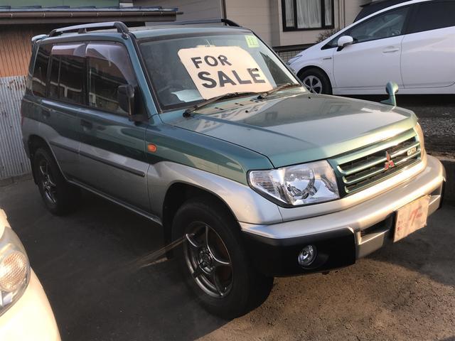 ZR 4WD AW オーディオ付 5人乗り SUV 保証付(2枚目)