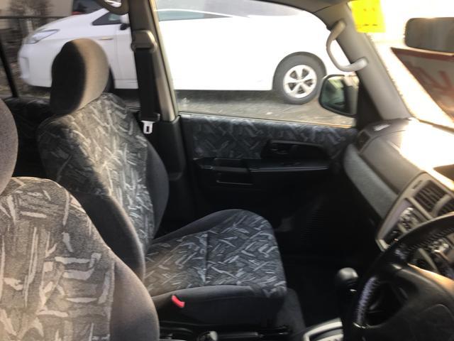 ZR 4WD AW オーディオ付 5人乗り SUV 保証付(9枚目)
