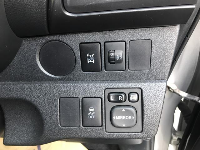 X ナビ バックカメラ 4WD ETC ミニバン 5名乗り(14枚目)