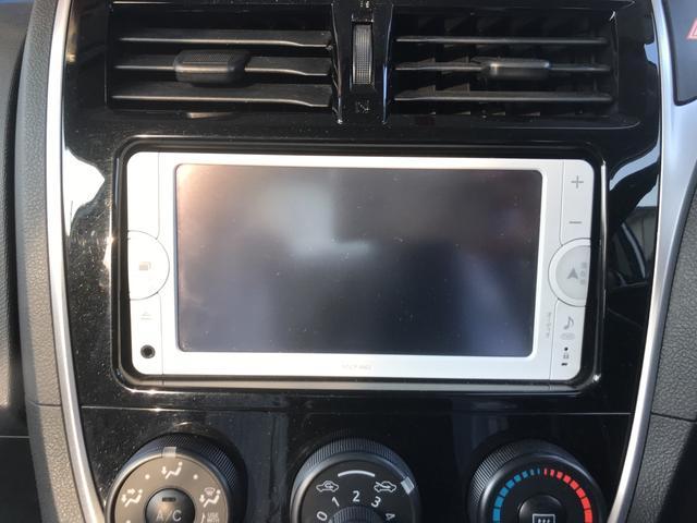 X ナビ バックカメラ 4WD ETC ミニバン 5名乗り(20枚目)
