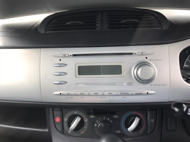 R 4WD CD キーレス 電動格納ミラー 軽自動車 アルミ(9枚目)